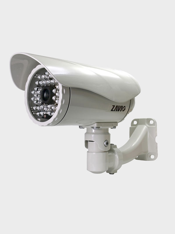 Portable security camera