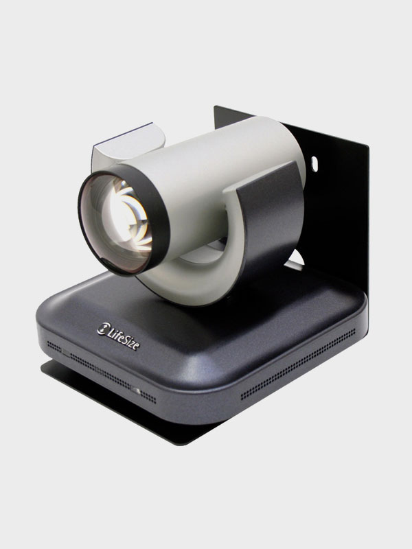 Security camera with flash Light