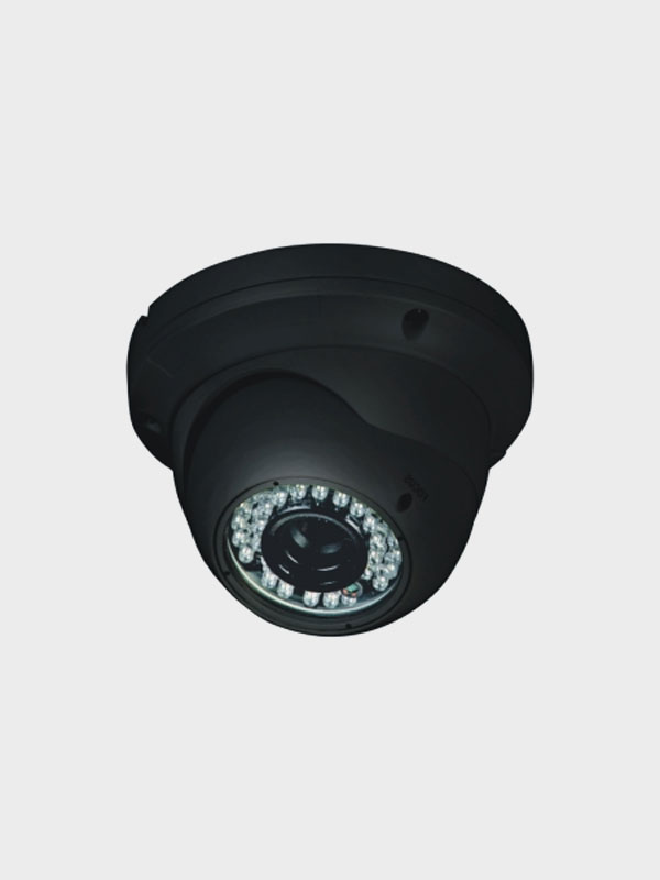 Zoom security camera