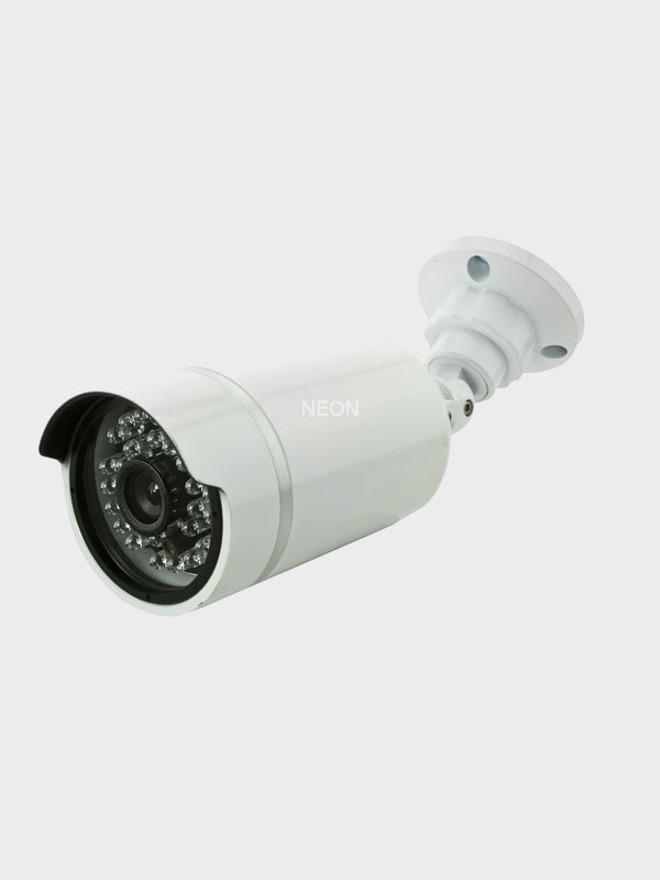 Axis security camera
