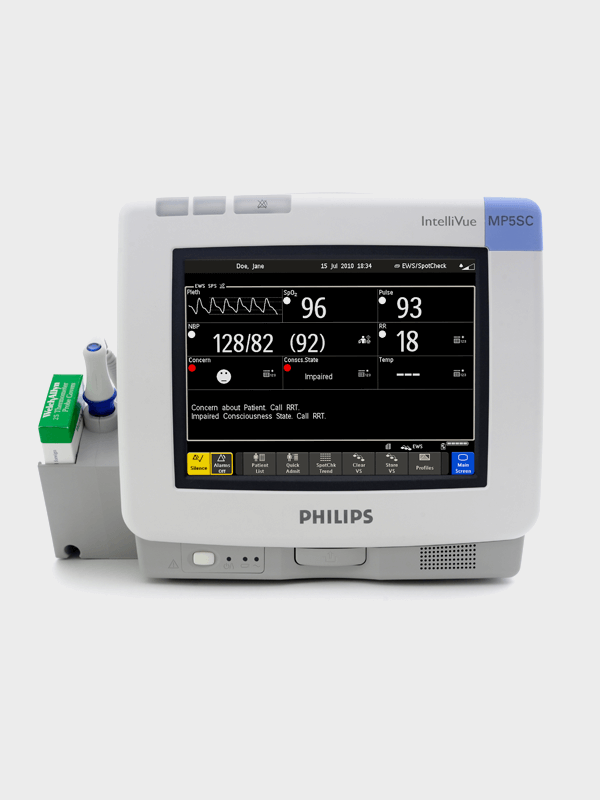 Philips Vital Sign Monitor