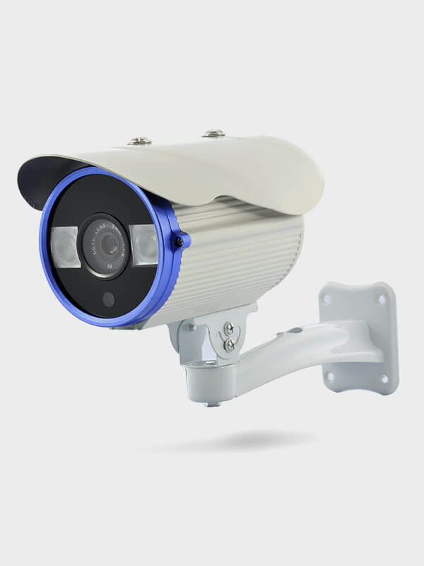 Bosch security camera