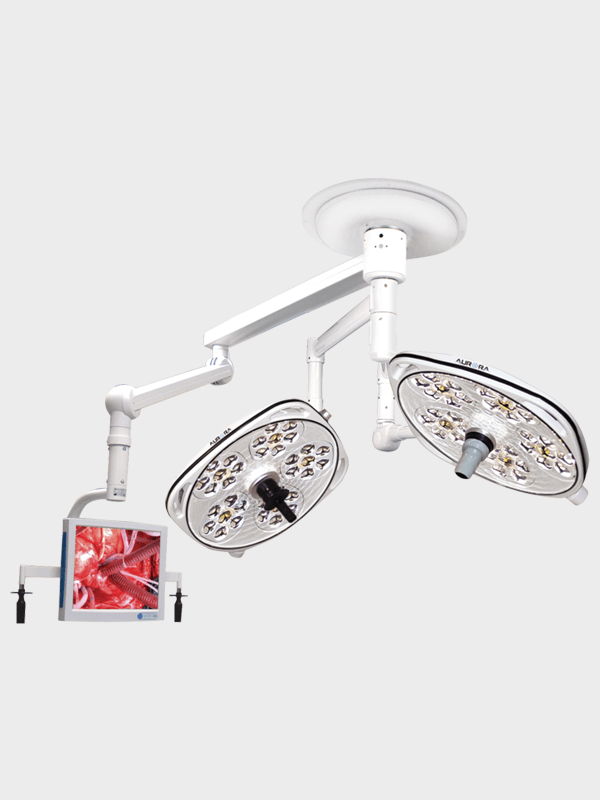 Square Surgical Lights